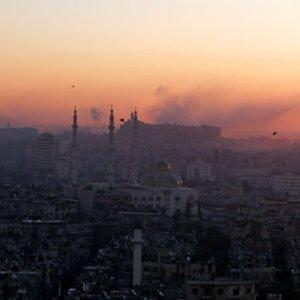 Halep düşüyor ! Muhaliflerden ateşkes çağrısı
