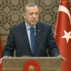 Erdoğan'dan Almanya'ya çok sert sözler