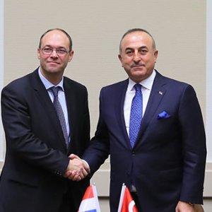 Hırvatistan'dan Türkiye açıklaması