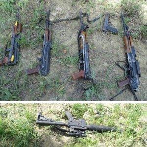Lice ve Hani kırsalında 6 terörist öldürüldü