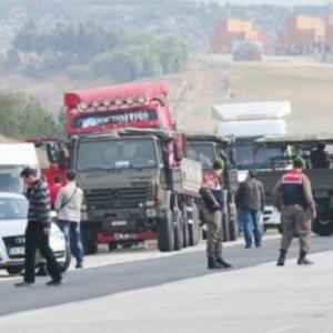 İstanbul'da o savcıya silahlı saldırı !