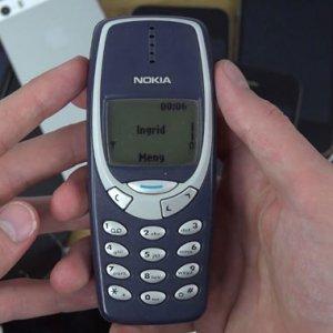 Nokia 2017'de geri dönüyor !