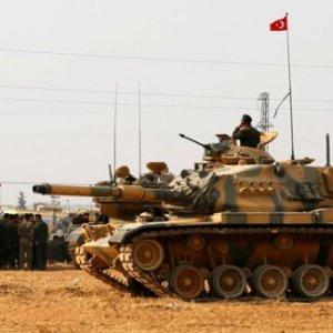 Suriye'den kötü haber: 6 askerimiz yaralandı