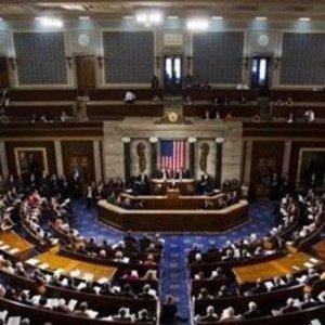ABD Kongresi FETÖ'nün sözcüsünü dinleyecek