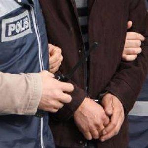 IŞİD operasyonu: 6 kişi gözatlında