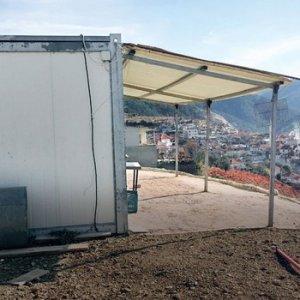 İzmir'de gönüllü öğretmenlere cinsel saldırı