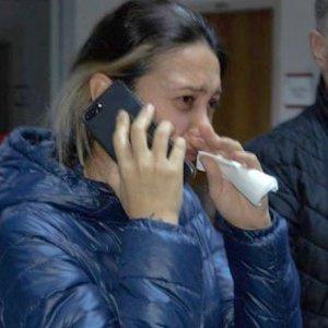 Spor yapan hamile kadına saldıran şüpheli yakalandı