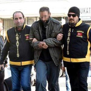 Hamile kadına saldıran kişi tutuklandı