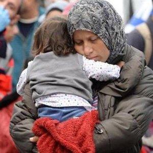 O ülke 2 bin Suriyeli kabul edecek