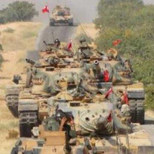 Rus medyası yazdı: Türk askeri El Bab'a girdi