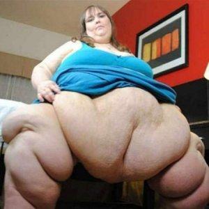 Fazla kiloları hayatını kararttı; 2 çocuk annesi ve...