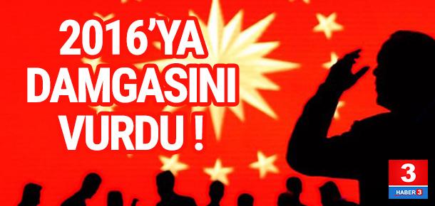 Anadolu Ajansı yılın fotoğrafları