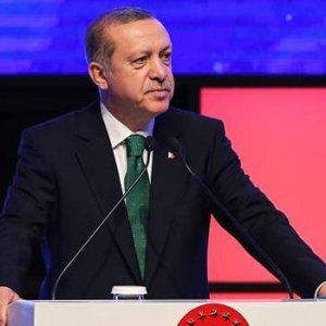 Erdoğan'dan ''dolar eleştirilerine'' sert yanıt