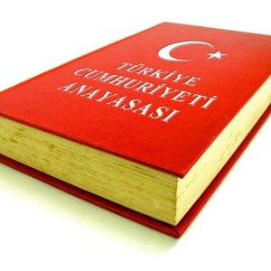 Yeni anayasa teklifinde flaş gelişme; gözler Ankara'da...