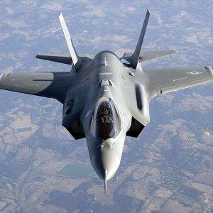 O ülke F35 savaş uçaklarını pazartesi teslim alıyor