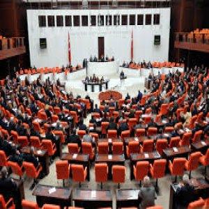 Yeni Anayasa teklifi Meclis Başkanlığı'na sunuldu