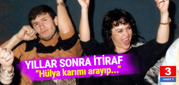 Tanju Çolak'tan Hülya Avşar ile ilgili samimi itiraflar