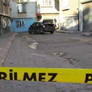 Gaziantep'te canlı bomba alarmı