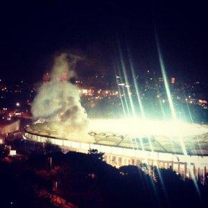 İstanbul Beşiktaş'ta Vodafone Arena yakınında iki bombalı saldırı: 29 şehit
