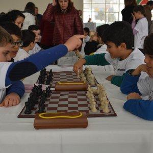 Satranç turnuvası için Cübbeli Ahmet alarmı