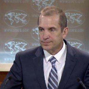 ABD: Suriye görüşmelerinde PYD masada olmalı