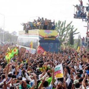 ''PKK'lıları serbest bırakmamızı hükümet istedi''