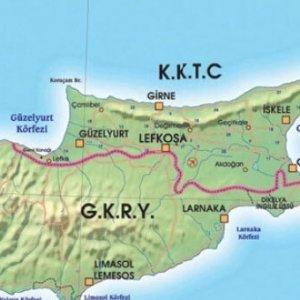 Kıbrıs görüşmelerinde yeni gelişme