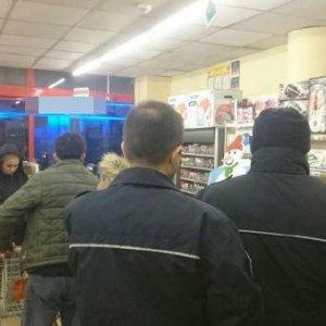 Bursa'da Reina saldırganı alarmı