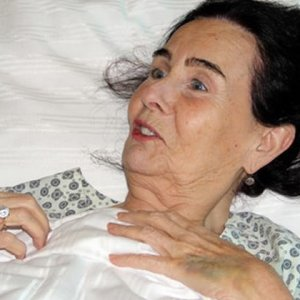 Fatma Girik'i de öldürdüler !