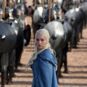 'Game of Thrones' hayranlarına müjde