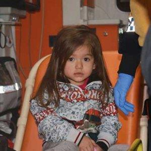 Bursa'da yangın çıktı: 10'u çocuk 17 kişi hastanede !