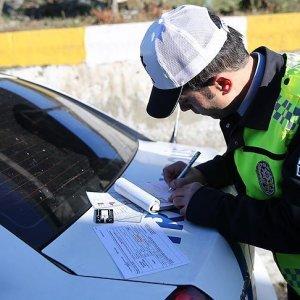 Egzoz denetimleri artırıldı! Polis o araçlara ceza yağdırdı