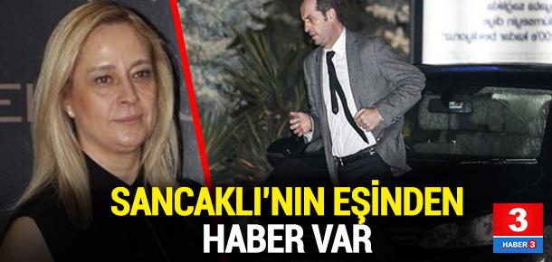 MHP'li Sancaklı'nın eşinin tedavisi sürüyor