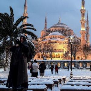 İstanbul'un karı New York Times'ta