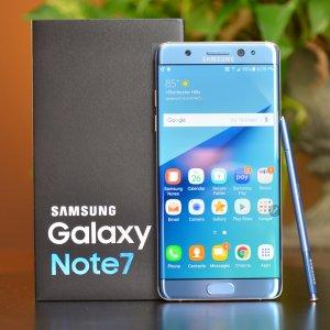 Galaxy Note 7'nin patlama neden belli oldu