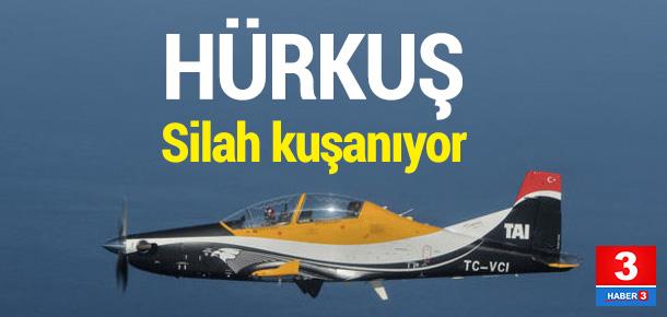 Türkiye'nin gökyüzündeki imzası görücüye çıktı