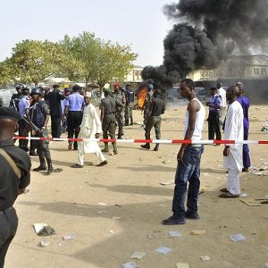 Nijerya'da bir okul saldırı daha