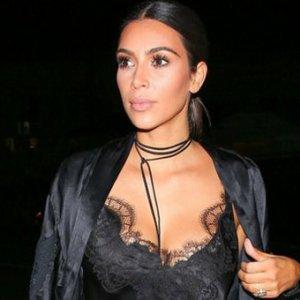 Kardashian dehşeti anlattı: Beni yatak odasına götürüp...