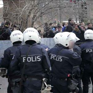 Çok sayıda 'Bylock'cu polis adliyeye sevk edildi