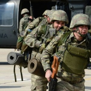 Tunceli'de TKP/ML TİKKO operasyonu