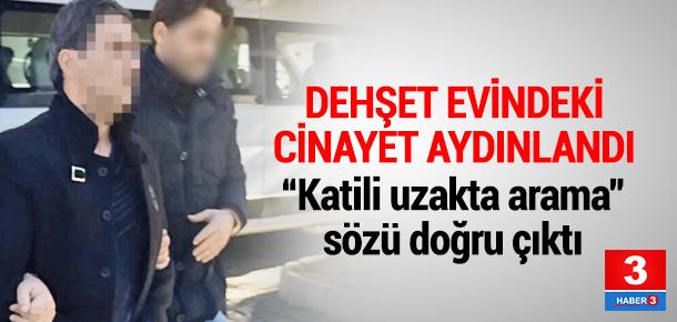 İstanbul Kadıköy'de İşadamı Jak Levi'nin katili yakalandı