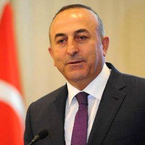 Bakan Çavuşoğlu, Trump'ın törenine katılacak