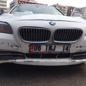 CHP'li milletvekilleri kaza geçirdi