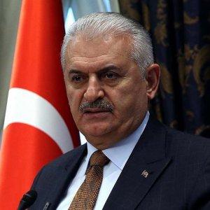 Başbakan Yıldırım'dan milletvekillerine 'Anayasa' teşekkürü