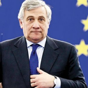 Avrupa Parlamentosu yeni başkanı belli oldu