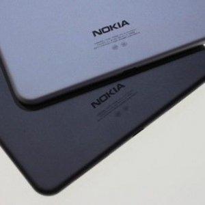 Nokia'nın sırrı ortaya çıktı: P1