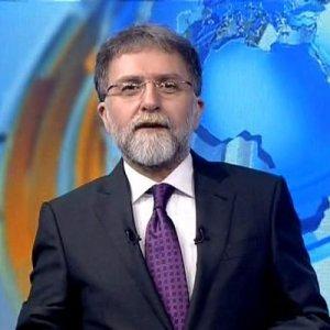 Ahmet Hakan'ın kendisi de olmadığının farkında