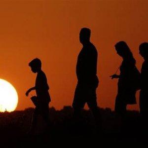2016 tarihin en sıcak yılı oldu