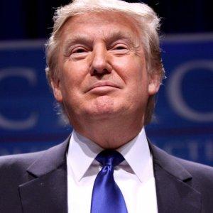 Trump'ın adayı da kendisine karşı