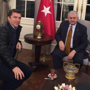 Başbakan Yıldırım: MHP'li bakanlar olabilir